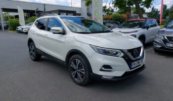 Nissan Qashqai N-CONNECTA 1.3 DIG-T 140ch 20470€ N°S57991.2 complet