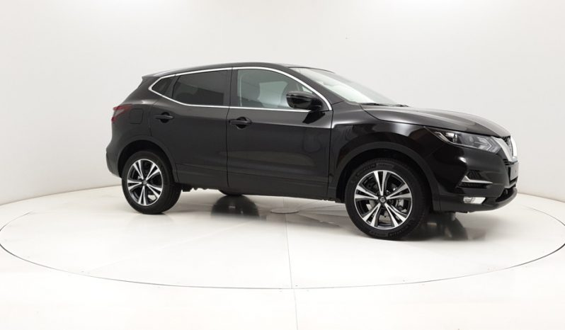 Nissan Qashqai N-CONNECTA 1.3 DIG-T 140ch 23470€ N°S54687D.103 complet