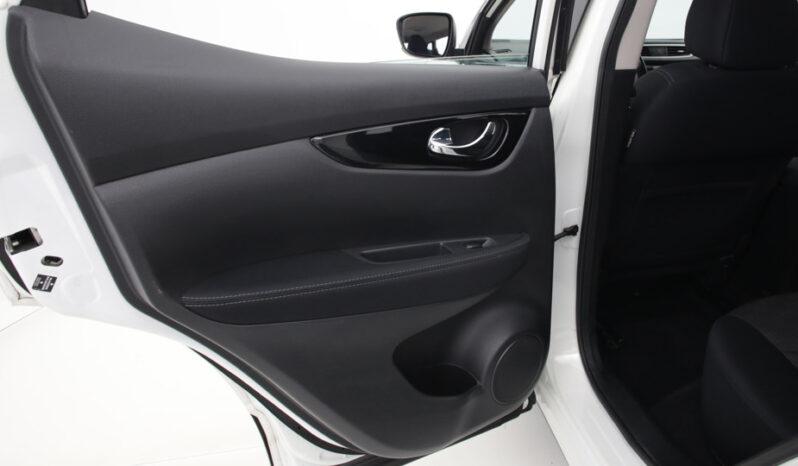Nissan Qashqai ACENTA 1.5 dCi FAP 110ch 13970€ N°S52456.14 complet