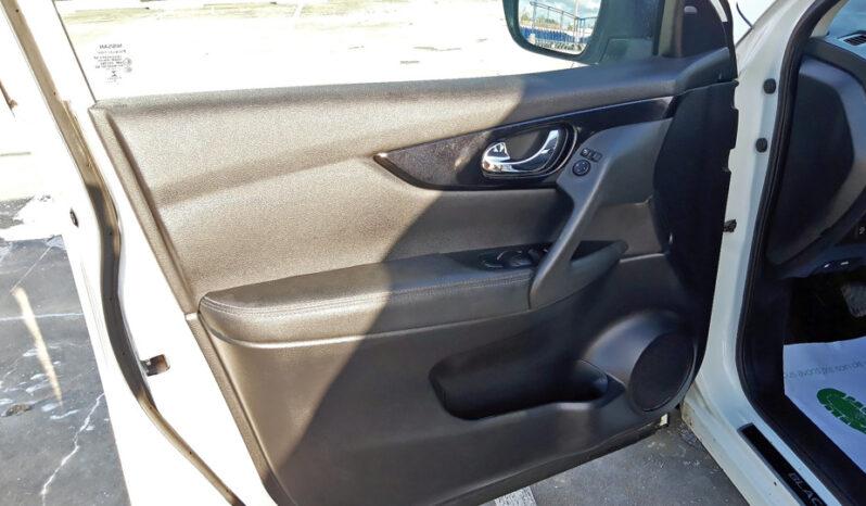 Nissan Qashqai BLACK EDITION 1.5 dCi FAP 110ch 18470€ N°S50847.16 complet