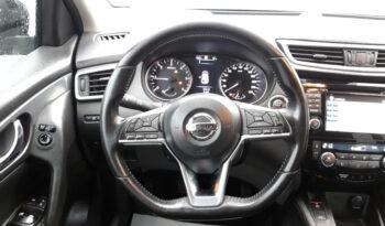 Nissan Qashqai N-CONNECTA 1.5 dCi FAP 110ch 17970€ N°S53060.8 complet