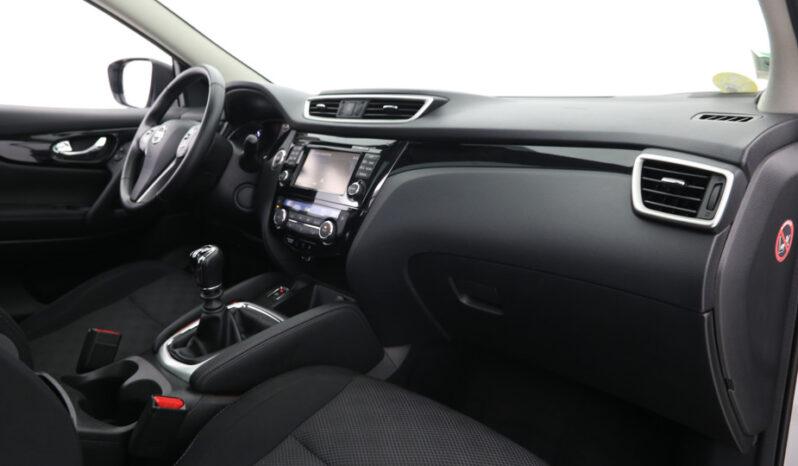 Nissan Qashqai N-CONNECTA 1.6 dCi FAP 130ch 14470€ N°S55564.10 complet