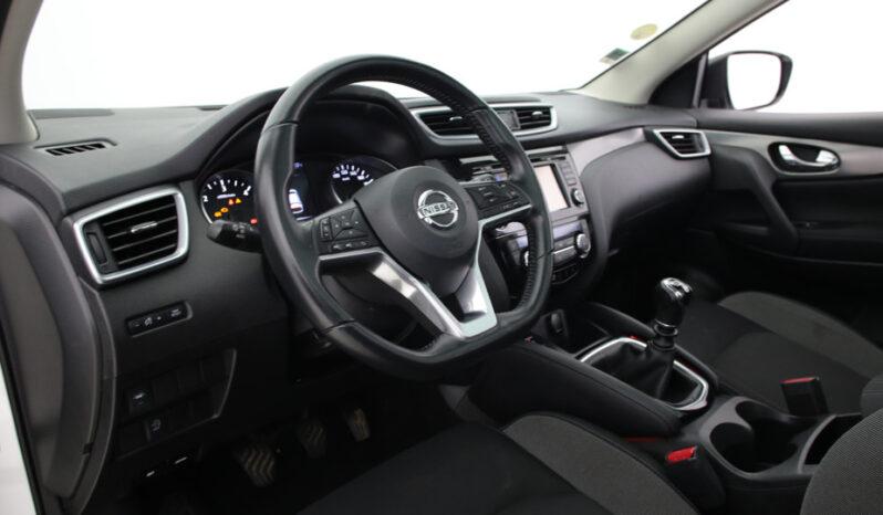 Nissan Qashqai N-CONNECTA 1.5 dCi FAP 110ch 18770€ N°S51287.15 complet