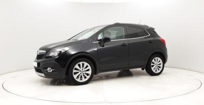 Opel MOKKA COSMO 1.6 CDTI ecoFlex STT 136ch 13970€ JP Automobiles PALAISEAU