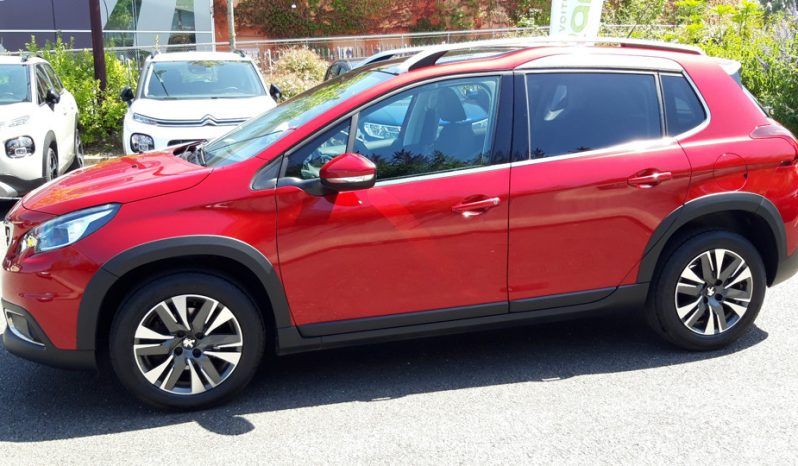 Peugeot 2008 ALLURE 1.2 PureTech S&S 110ch 17970€ JP Automobiles PALAISEAUPeugeot 2008 ALLURE 1.2 PureTech S&S 110ch 17970€ JP Automobiles PALAISEAU