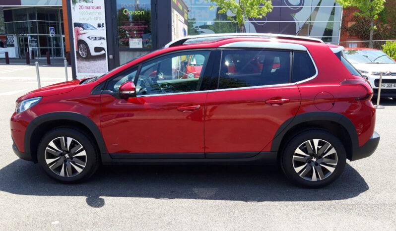 Peugeot 2008 ALLURE 1.2 PureTech S&S 130ch 15970€ JP Automobiles PALAISEAUPeugeot 2008 ALLURE 1.2 PureTech S&S 130ch 15970€ JP Automobiles PALAISEAU