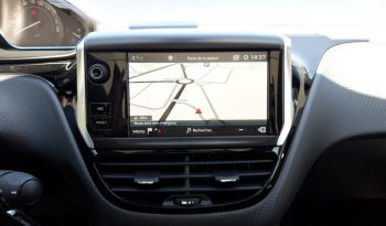 Peugeot 2008 ALLURE 1.2 PureTech S&S 110ch 17970€ N°S58715.3 complet