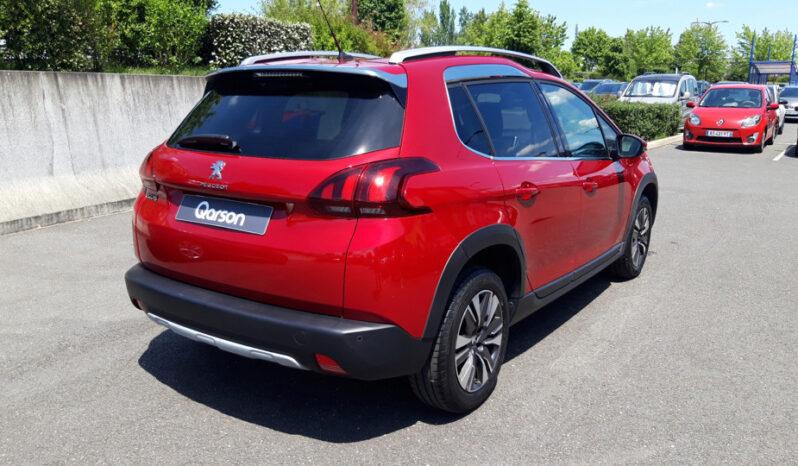 Peugeot 2008 ALLURE 1.2 PureTech S&S 130ch 15970€ N°S56976.7 complet