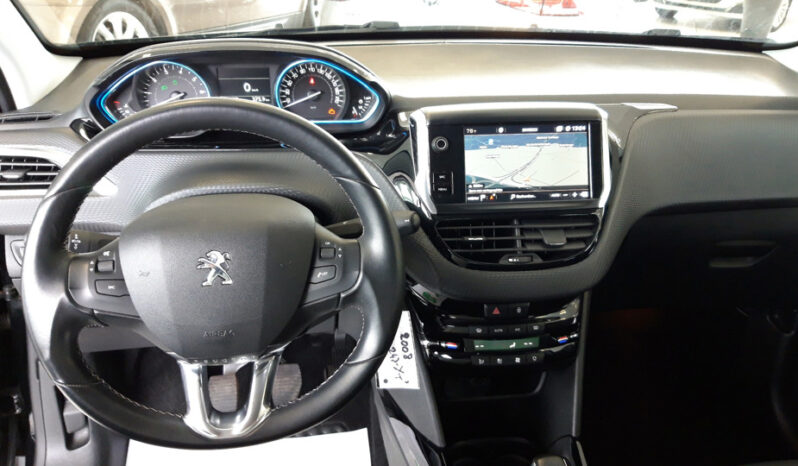 Peugeot 2008 ALLURE 1.2 PureTech S&S 110ch 16270€ N°S56866.6 complet