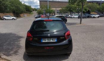 Peugeot 208 ACTIVE 1.2 PureTech S&S 82ch 12770€ N°S57816.4 complet