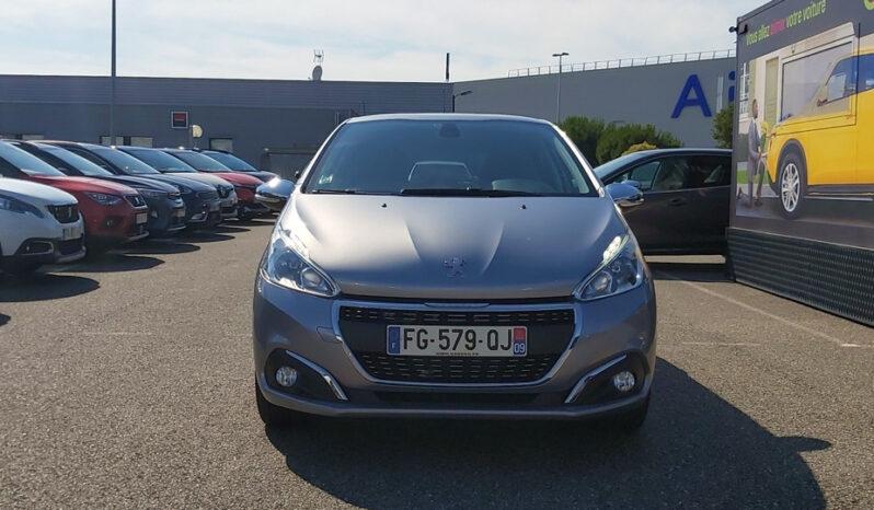 Peugeot 208 ALLURE 1.2 PureTech S&S 82ch 12970€ N°S57753.5 complet