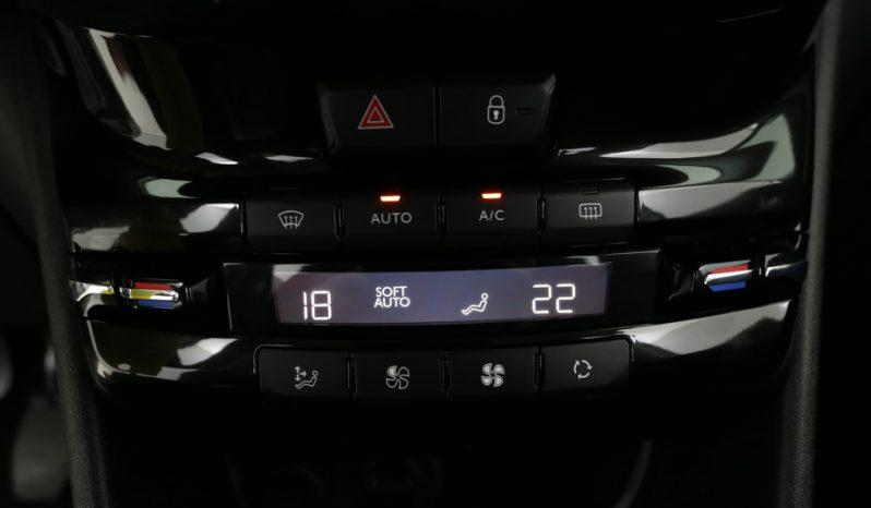 Peugeot 208 ALLURE 1.2 PureTech S&S 82ch 14970€ N°S58155.5 complet