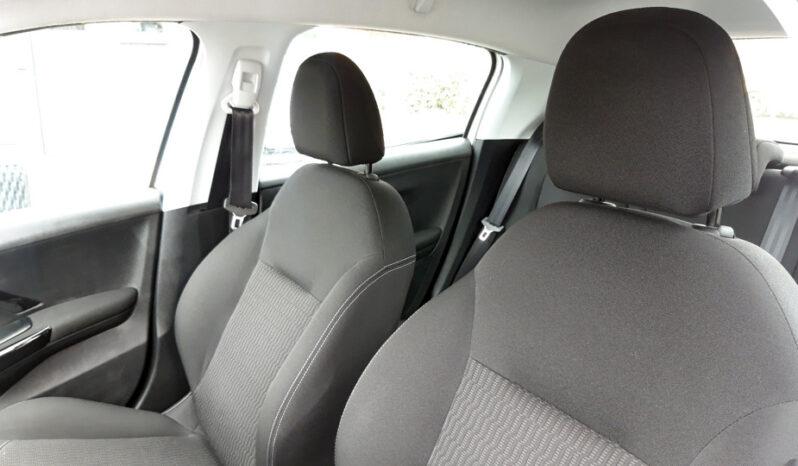 Peugeot 208 ACTIVE 1.2 PureTech S&S 82ch 12270€ N°S54809.7 complet
