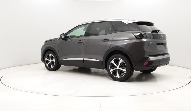 Peugeot 3008 ALLURE PACK 1.5 BlueHDI 130ch 35110€ N°S55782.64 complet