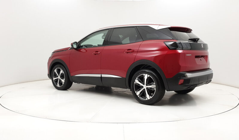 Peugeot 3008 ALLURE HYBRID 1.6 PHEV 225ch 38600€ N°S58851.16 complet
