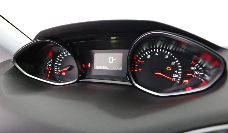 Peugeot 308 ACTIVE 1.2 PureTech 110ch 15970€ N°S57001.11 complet