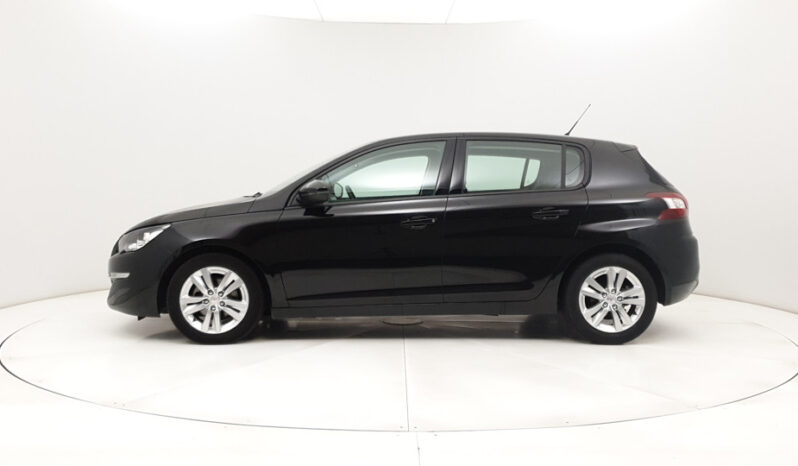 Peugeot 308 ACTIVE 1.6 BlueHDI Start/Stop 120ch 12370€ N°S55433.8 complet