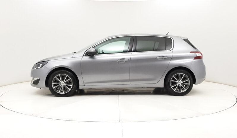 Peugeot 308 ALLURE 1.2 PureTech S&S 130ch 14470€ N°S57861.5 complet