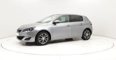 Peugeot 308 ALLURE 1.2 PureTech S&S 130ch 14470€ JP Automobiles PALAISEAU