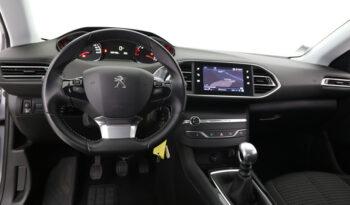 Peugeot 308 ACTIVE 1.2 PureTech 110ch 18270€ N°S55895.10 complet