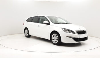 Peugeot 308 ACTIVE 1.6 BlueHDI Start/Stop 120ch 12470€ N°S45586.20 complet