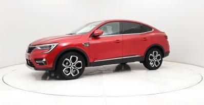 Renault Arkana INTENS 1.3 TCe Microhybride 140ch 30080€ JP Automobiles PALAISEAU