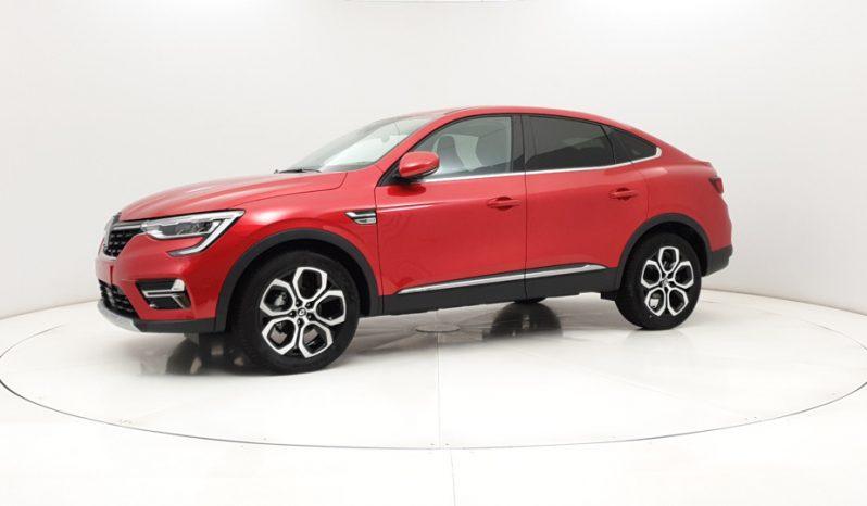 Renault Arkana INTENS 1.6 E-TECH 145ch 33010€ JP Automobiles PALAISEAU