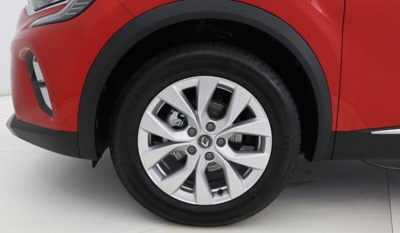 Renault Captur INTENS 1.3 TCe 140ch 24970€ N°S57008.7 complet