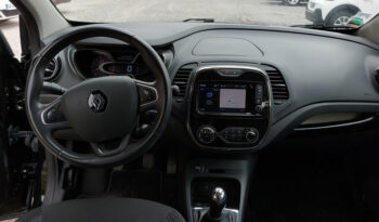 Renault Captur INTENS 0.9 TCe Energy 90ch 12770€ N°S57739.4 complet