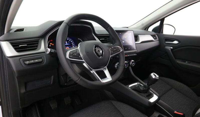 Renault Captur INTENS 1.0 TCe 90ch 22770€ N°S60745.4 complet