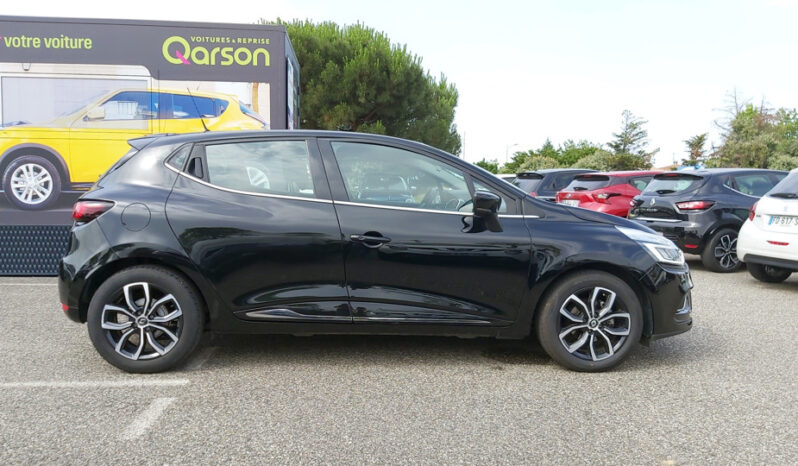 Renault Clio INTENS 0.9 TCe 90ch 12770€ N°S57474.11 complet