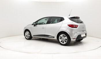 Renault Clio LIMITED 1.2 16V 75ch 10470€ N°S55351.11 complet