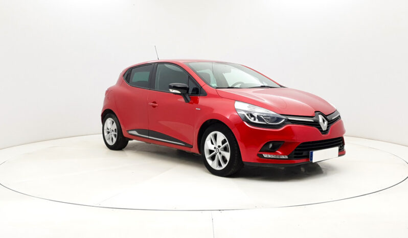 Renault Clio LIMITED 1.2 TCe Energy 120ch 12470€ N°S51918.15 complet
