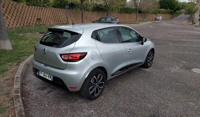 Renault Clio INTENS 0.9 TCe 90ch 14270€ N°S56030.5 complet