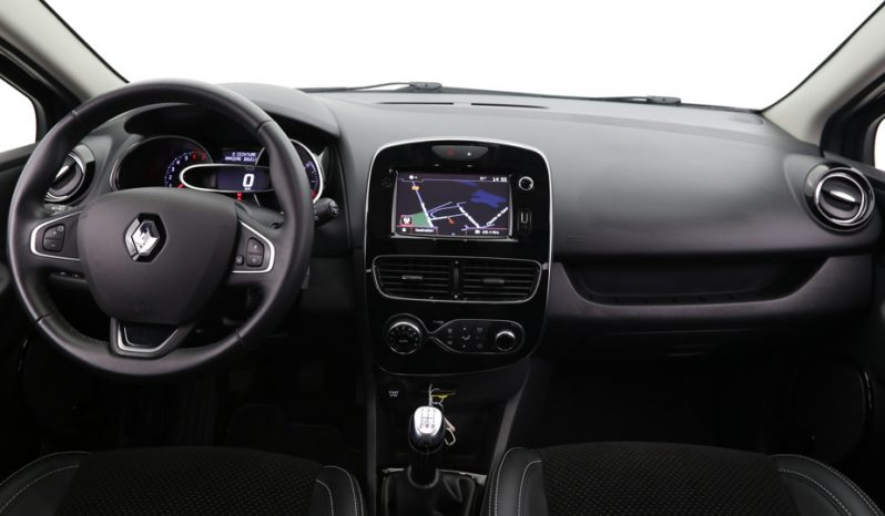 Renault Clio INTENS 0.9 TCe 90ch 14270€ N°S57178.9 complet