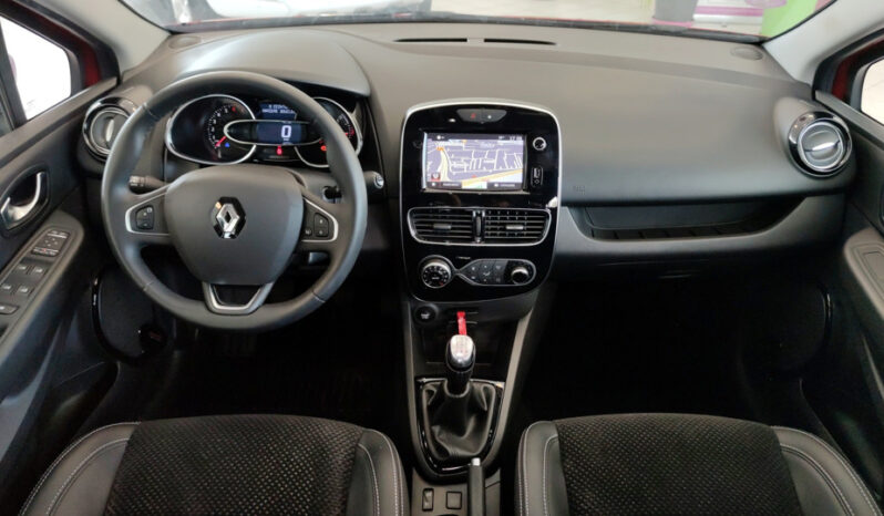 Renault Clio INTENS 0.9 TCe 90ch 13310€ N°S57638.6 complet