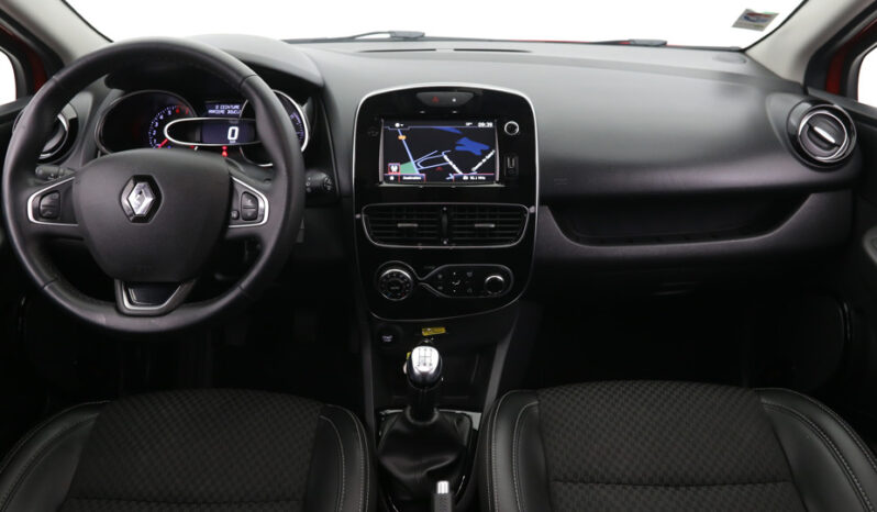 Renault Clio INTENS 0.9 TCe 90ch 12970€ N°S55349.12 complet