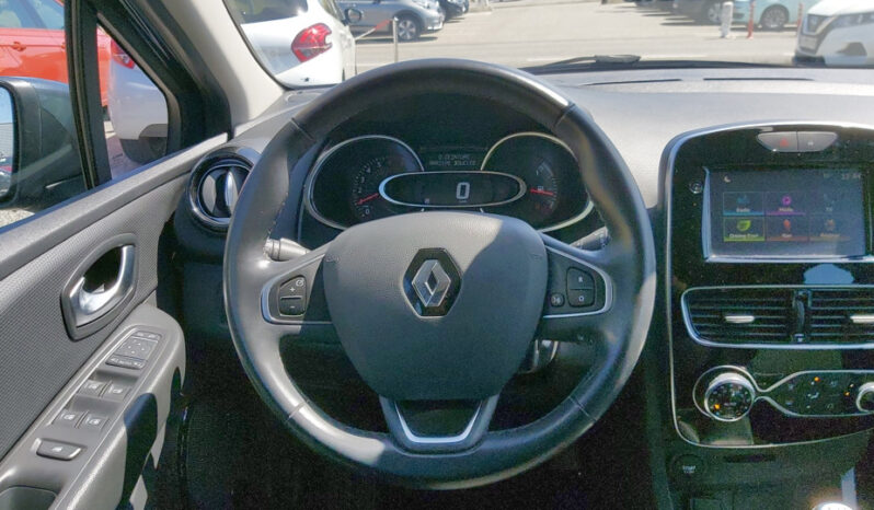 Renault Clio INTENS 0.9 TCe 90ch 12270€ N°S55672.5 complet