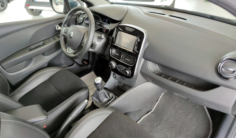 Renault Clio INTENS 0.9 TCe 90ch 13310€ N°S58356.3 complet