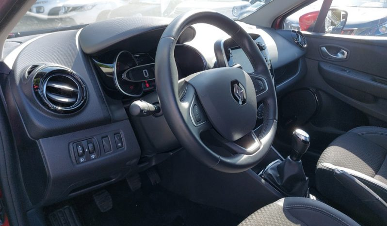 Renault Clio INTENS 0.9 TCe 90ch 14270€ N°S58699.1 complet