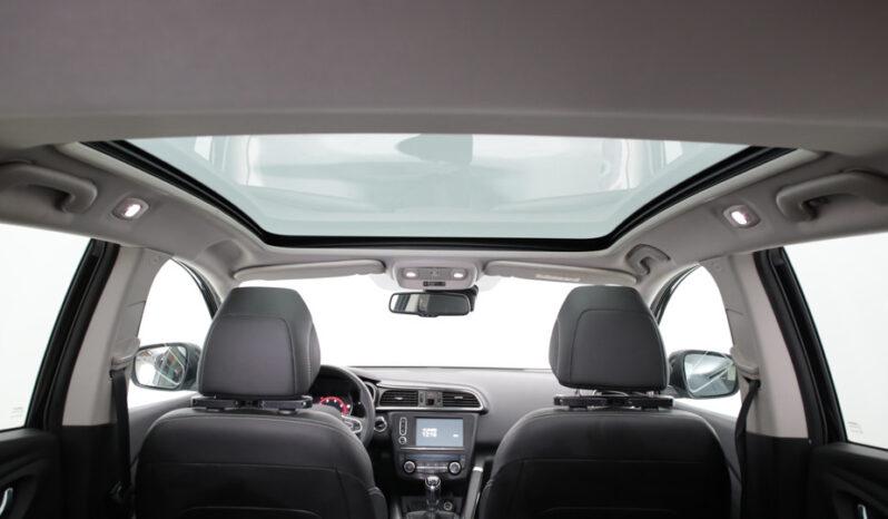 Renault KADJAR INTENS 1.2 TCe Energy 130ch 13970€ N°S50679.12 complet