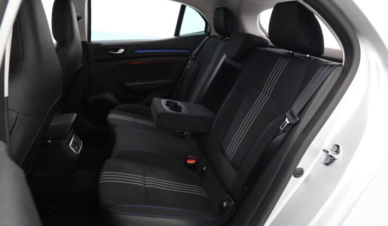 Renault Megane GT-LINE 1.3 TCe FAP 140ch 17470€ N°S57293.9 complet
