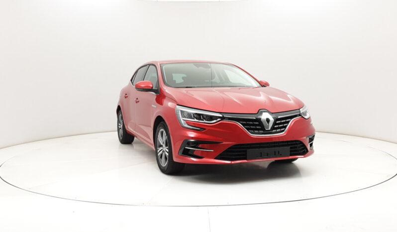 Renault Megane INTENS 1.3 TCe 140ch 21870€ N°S54163C.107 complet