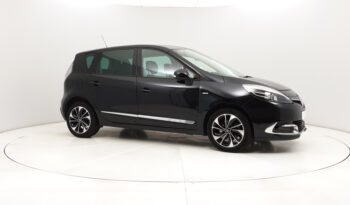 Renault Scenic BOSE 1.5 dCi FAP Energy 110ch 10970€ N°S57066.4 complet