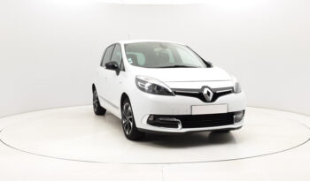 Renault Scenic BOSE 1.5 dCi FAP Energy 110ch 10970€ N°S46342.16 complet