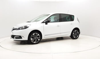 Renault Scenic BOSE 1.5 dCi FAP Energy 110ch 10970€ JP Automobiles PALAISEAURenault Scenic BOSE 1.5 dCi FAP Energy 110ch 10970€ JP Automobiles PALAISEAU
