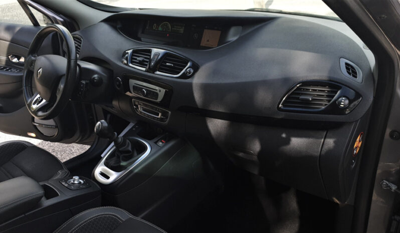 Renault Scenic BOSE 1.5 dCi FAP Energy 110ch 11470€ N°S47790.17 complet