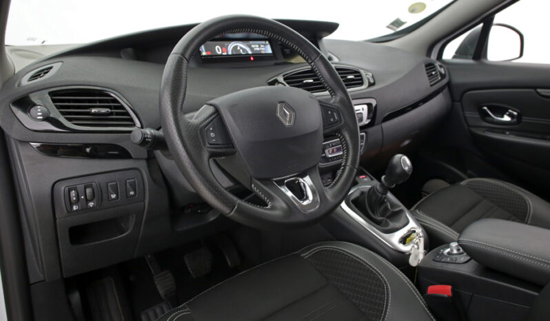 Renault Scenic BOSE 1.5 dCi FAP Energy 110ch 12970€ N°S52203.12 complet