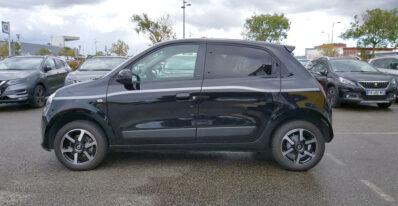 Renault TWINGO LIMITED 1.0 Sce 70ch 11770€ JP Automobiles PALAISEAU