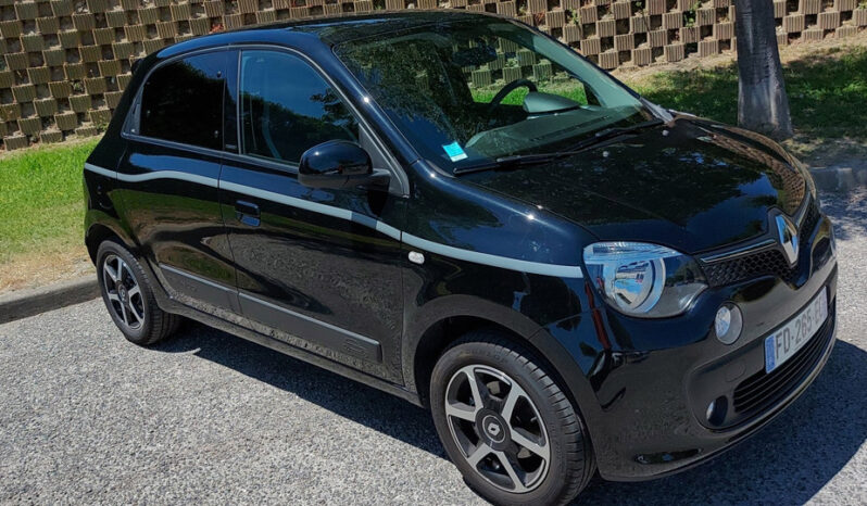 Renault TWINGO LIMITED 1.0 Sce 70ch 11770€ N°S58138.5 complet